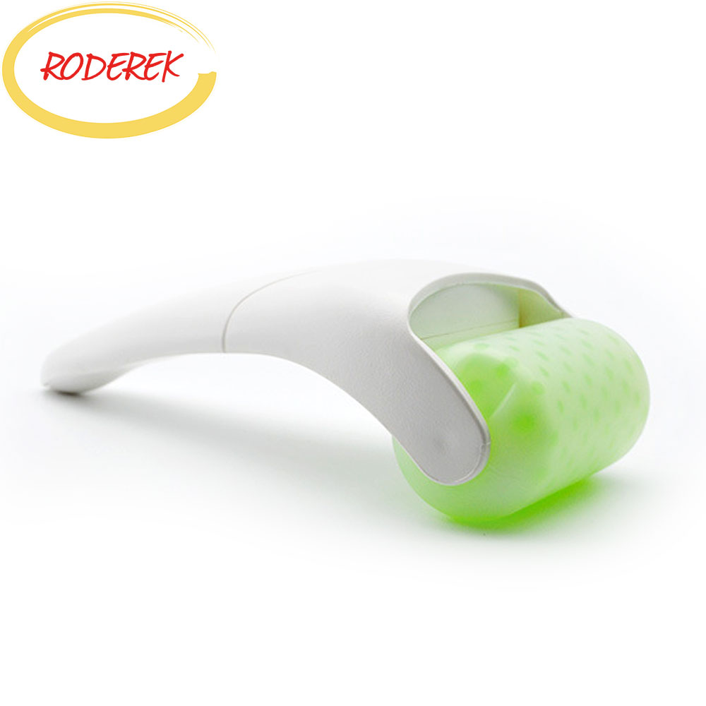 ABS Face Roller For Skin Care Massage Roller Facial Anti Cel