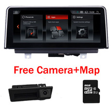 10.25″ Quad Core Android 7.1 Car dvd player for BMW X5 E70 X6 E71 GPS Navigation Support CIC CCC iDrive ID6 Steering wheel