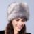 Faux Fur Mujeres Sombreros Color Sólido Grueso Caliente Al Aire Libre de Esquí Skullies y Gorros Gorras de Invierno Keep Warm Oído Invierno Femenina sombrero