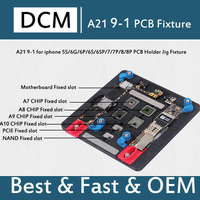 9 In 1 PCB Holder Jig Fixture Work Station A7 A8 A9 A10 IC Chip Motherboard