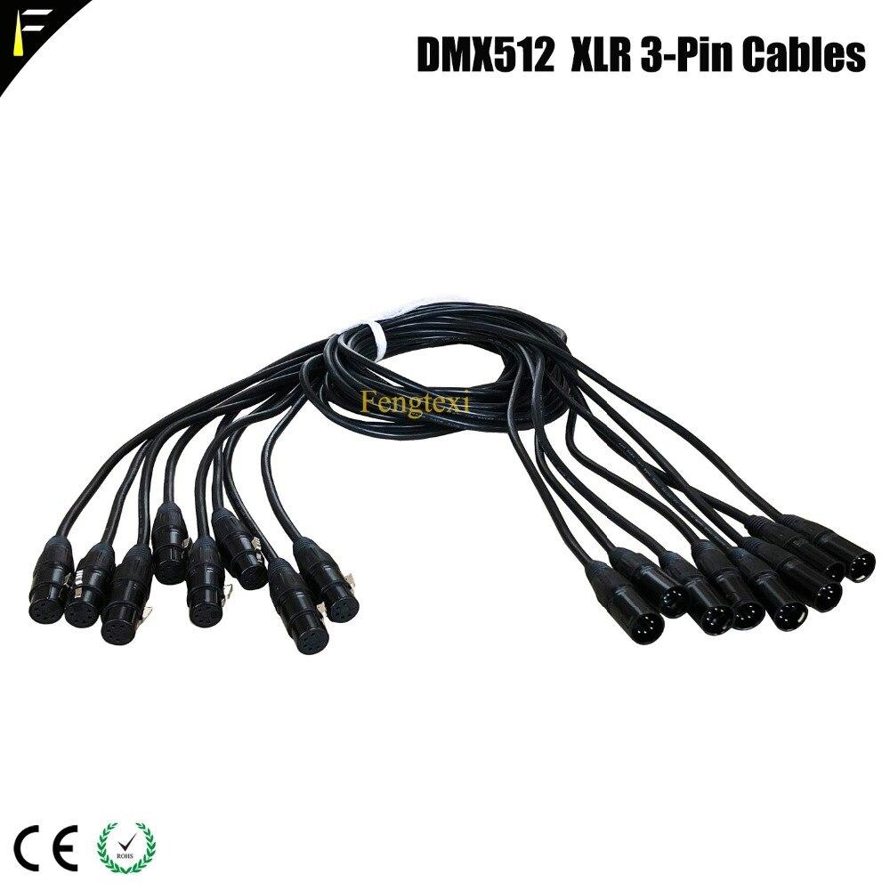 bom para dj luzes profissional controlador dmx sunlite 05