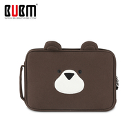 BUBM Laptop Sleeve Case Hangbag Protection Cover For Apple Macbook Pro With Touch Bar Macbook Air