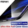 Meizu m3 note стекло meizu m3 note протектор экрана полный крышка mofi оригинальный 5.5 дюймов защитная пленка ultra clear передняя защиты