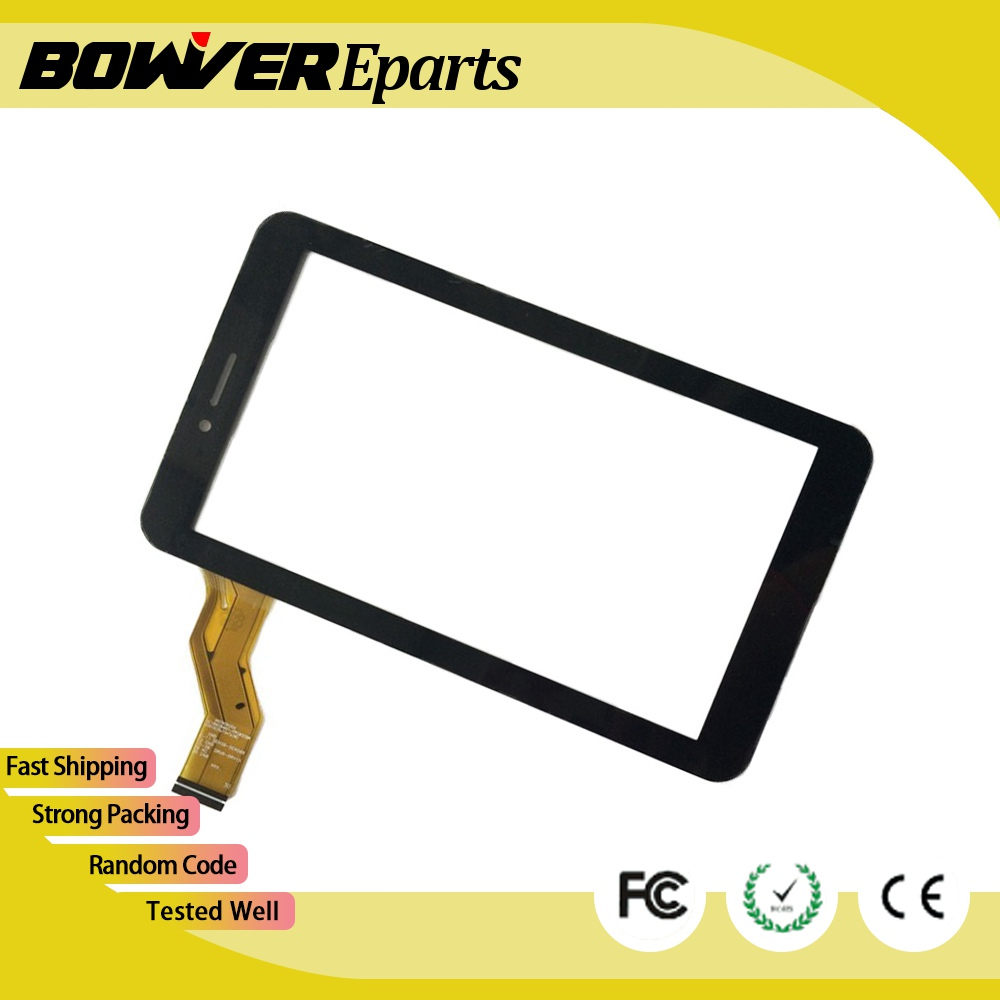 Precise New 7 Irbis Tx25 3g Tablet Touch Screen Touch Panel Digitizer Glass Sensor Replacement Free Shipping Tablet Lcds & Panels
