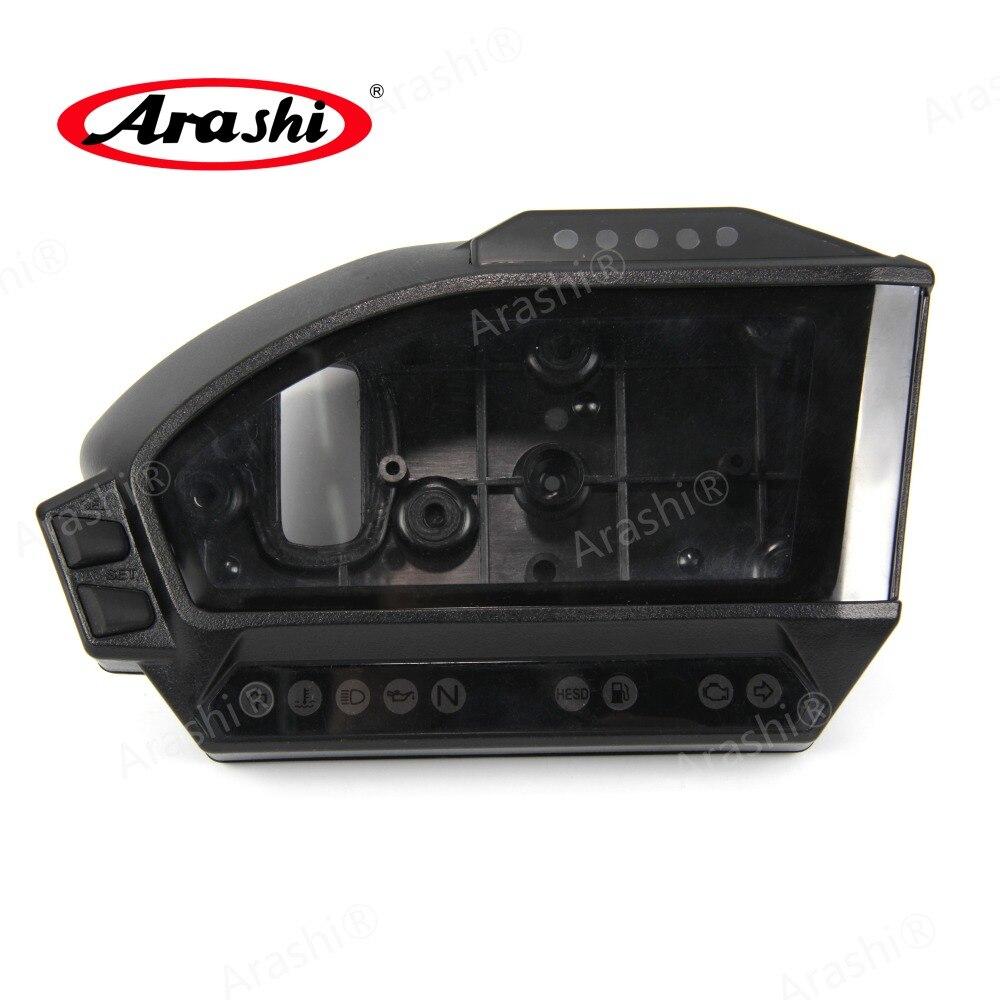 Arashi For HONDA CBR1000RR 2012 2015 Speedometer Gauges Cover Case Motorcycle Tachometer Meter Protector CBR 1000RR