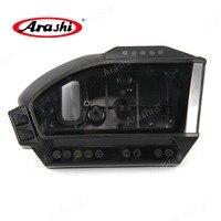 Arashi For HONDA CBR1000RR 2012 2015 Speedometer Gauges Cover Case Motorcycle Tachometer Meter Protector CBR 1000RR CBR 1000RR