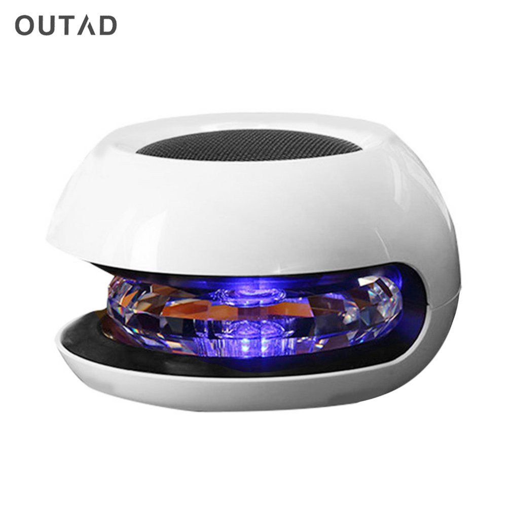 Car Air Purifier Aromatherapy Machine Anion Sterilization Anti-formaldehyde Automotive Dispel Odors Purify Air Purifier