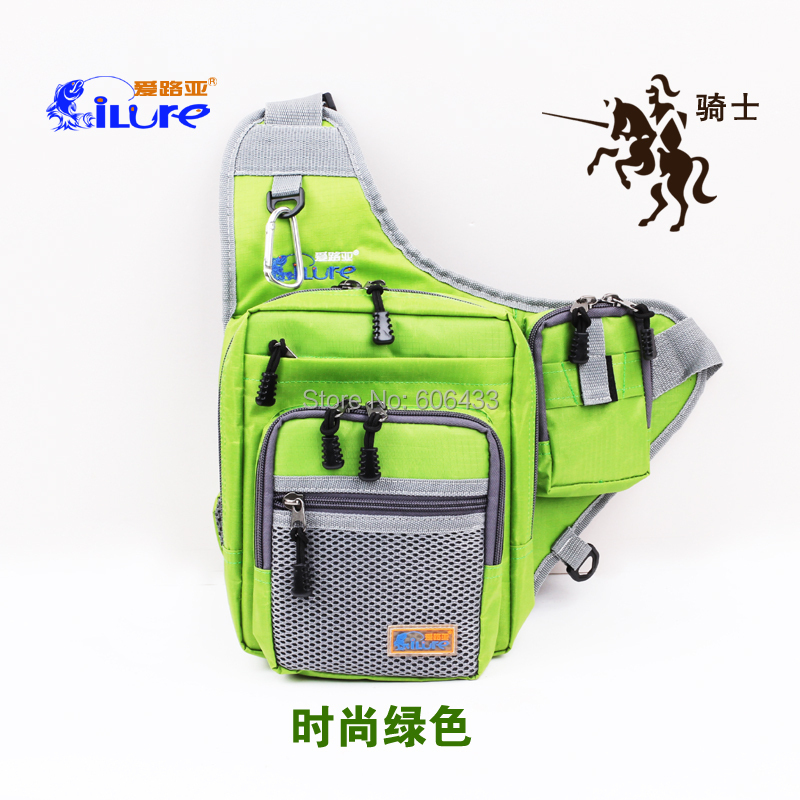 multi-function Canvas fishing fish Lure waist bags Saddle bag waterproof tackle accessories tool box bag trulinoya multi purpose fishing bag 24 15 cm fish lock lure box accessories box style fishing bag set fishing tackle best
