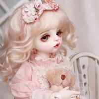 6 BJD кукла девочка дидо йосд