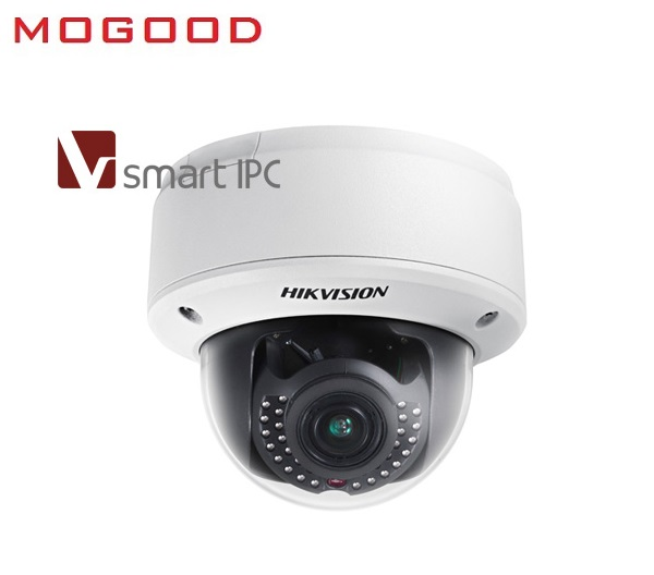 HIKVISION DS-2CD4185F-IZ Chinese Version 8MP H.265 IP Dome Camera 2.8mm-12mm Motorized Lens 3-Axis Adjust Support ONVIF PoE dhl free shipping english version ds 2cd2785fwd izs 8mp wdr dome network ip cctv camera poe vari focal motorized lens h 265