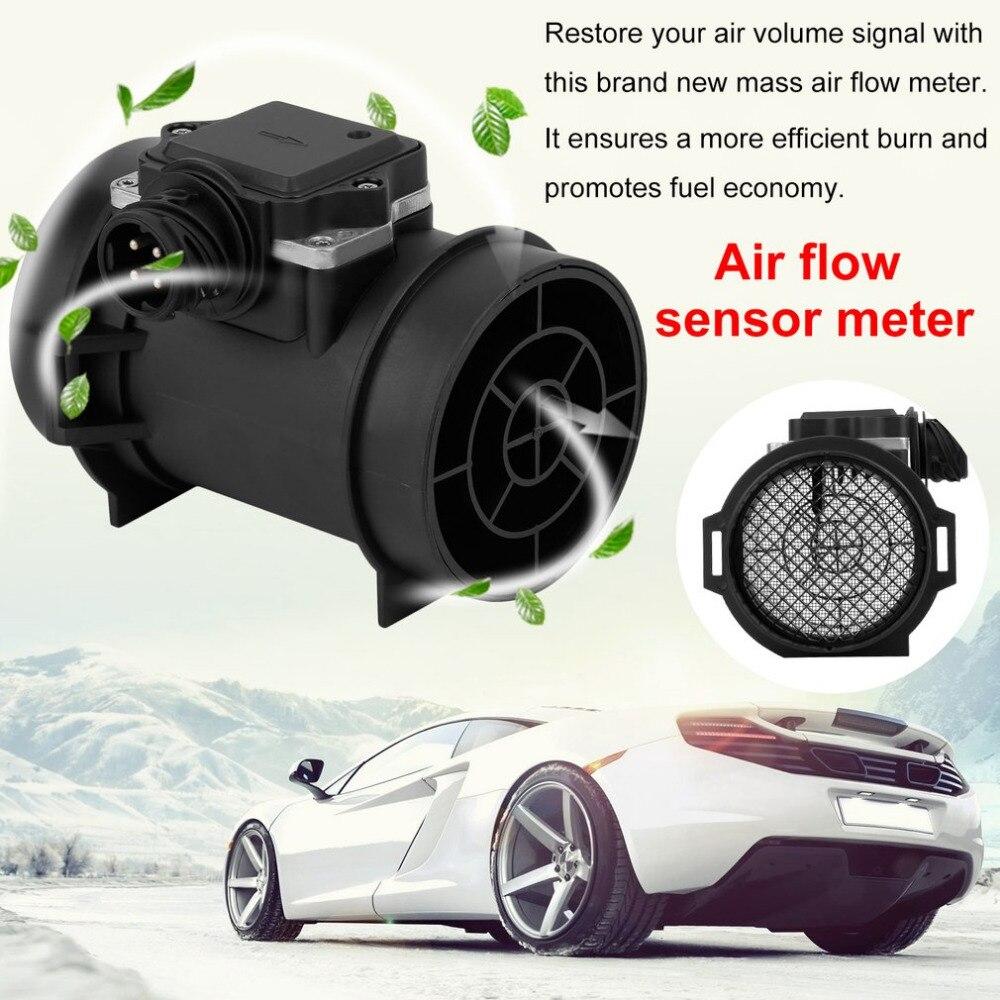 Débitmètre d'air pour BMW375 débitmètre d'air capteur de masse pour BMW 3er E36 323i 2.5 328i 3er Coupe E36 323i 328i