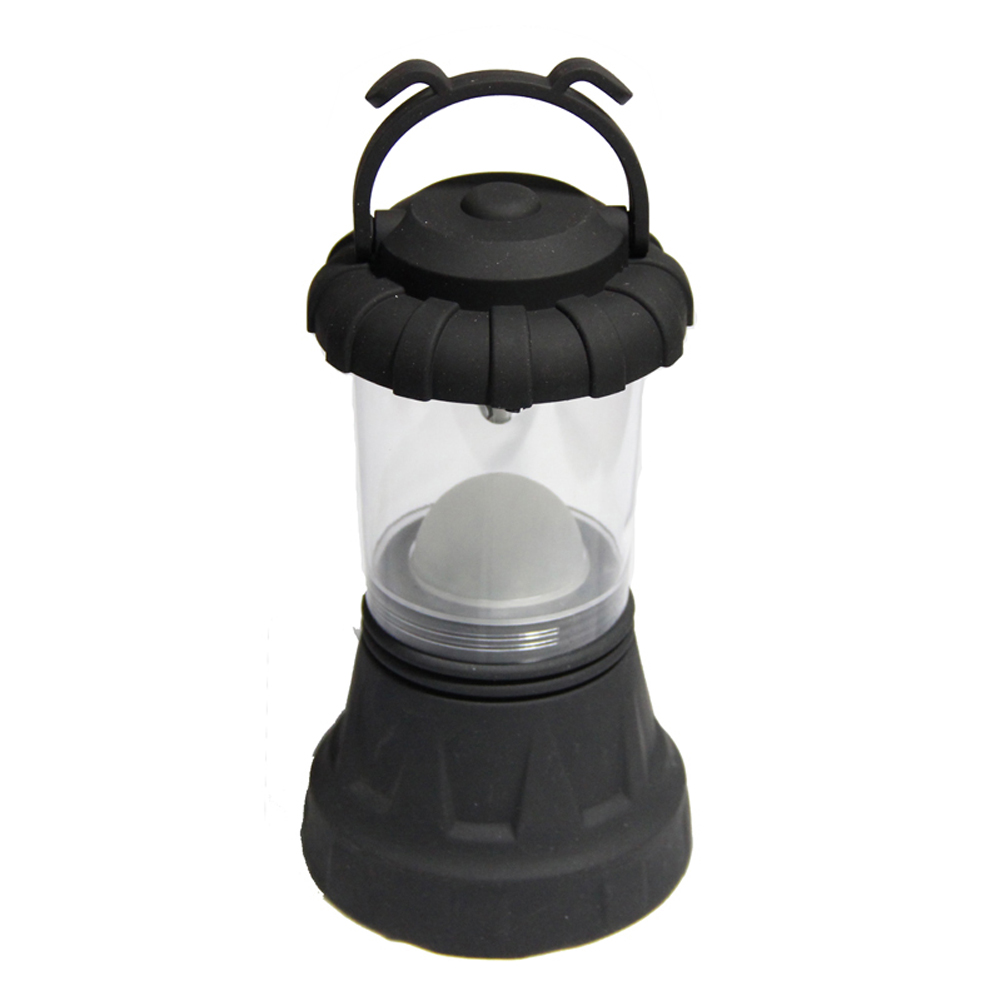 Super Bright Lightweight 100LM LED Outdoor Portable LED Camping Light Tent Lamp AA Battery Camping Lantern NG4S
