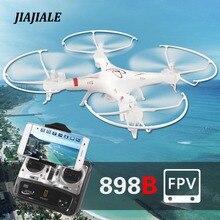 Quadcopter אמת HQ898B מצלמה