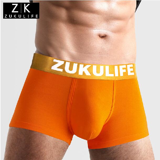 Hombres libres del Envío pantalones ropa interior son tela modal U la grasa fertilizantes de talla grande de diseño convexo TAMAÑO Ml XL-XXXL 4XL 5XL #7025