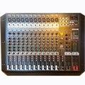 Аудио миксер  профессиональный миксер для FX122-USB  12 каналов  микширующий пульт  аудио миксер  консоль Миксер для сценического концерта с усил...