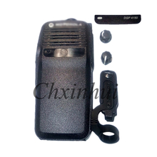 La Custodia Borsette Caso Per Motorola Walkie Talkie Two Way Radio DPG4150