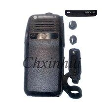 O Caso Shell Habitação Para Motorola Walkie Talkie Rádio em Dois Sentidos DPG4150