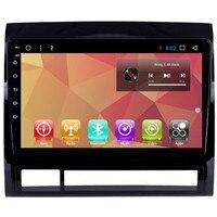 9 Android Car Multimedia Stereo Radio DVD GPS Navigation Sat Nav Head Unit for Toyota Tacoma 2005 2006 2007 2008 2009 2010 2011