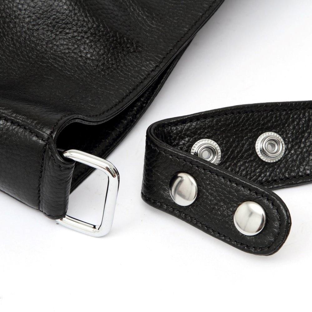 2018 New Fashion Soft Real Genuine Leather Tassel Women Handbag Elegant Ladies Hobo Shoulder Bag Messenger Purse Satchel White  4