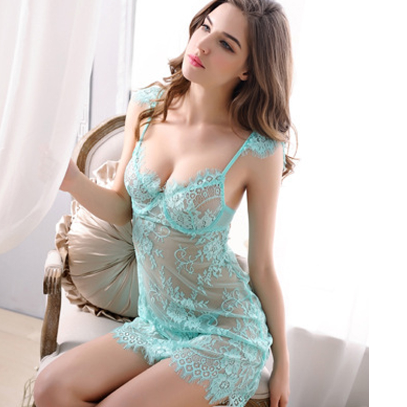 Discount Sexy Honeymoon Nightwear 103