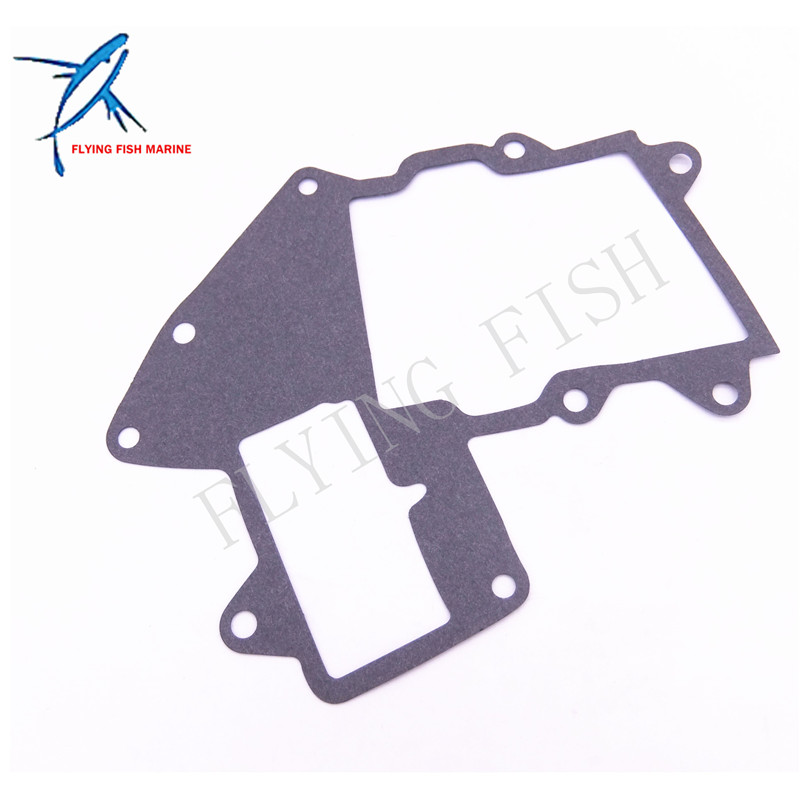 Contemplative 6f5-13646-00 01 6f5-13646-a0 A1 A2 Gasket Manifold For Yamaha C40 E40 40hp 36hp Outboard Boat Motor Boat Parts & Accessories Boat Engine