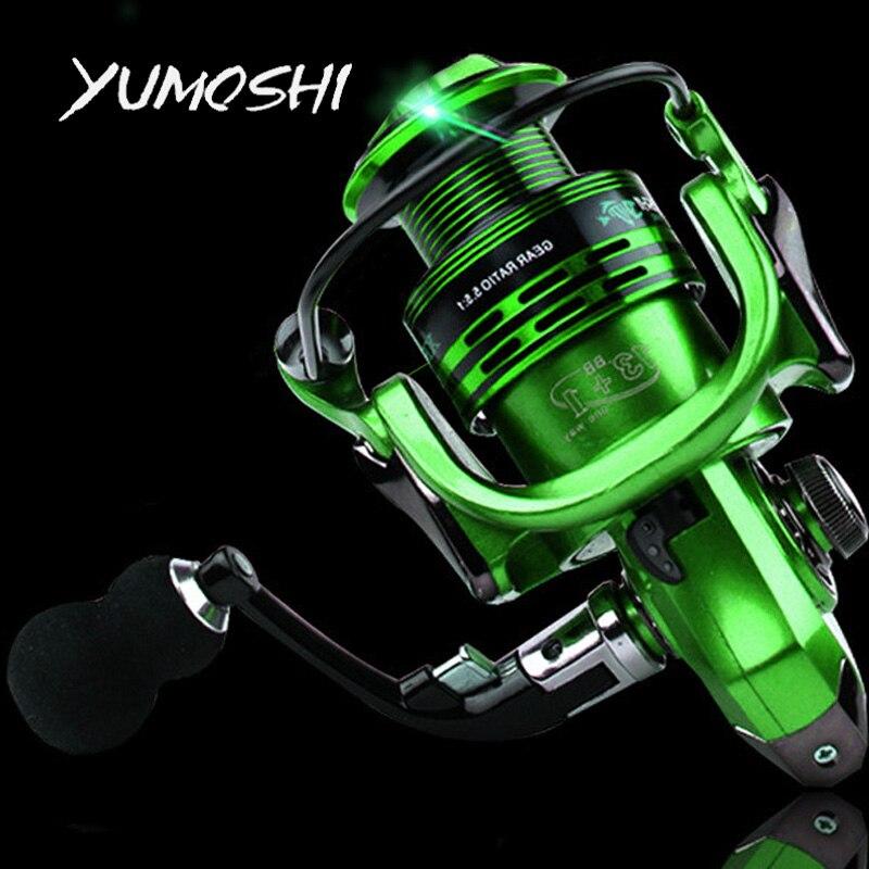 carretel de pesca kg 12 kg poder ultraleve 04