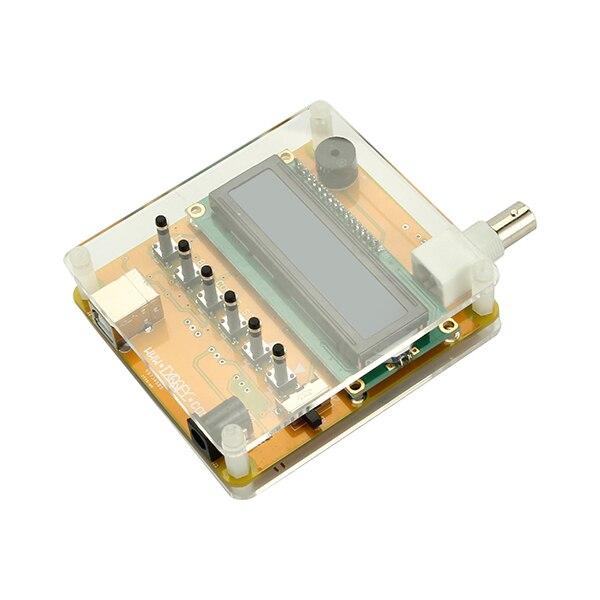 1 pc Ondes Courtes Antenne Analyseur Testeur 1-60 m Talentueux MR100 Talent QRP Testable ROS Impédance Capacité Haute qualité