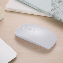 Wireless Mouse for pc Bluetooth Mouse for android Xiaomi Air Rechargeable 2 4G Silent Mice for