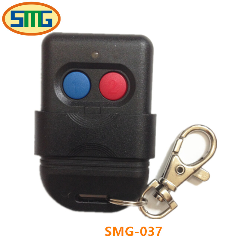 3PCS DIY AUTOGATE REMOTE CONTROL AUTO GATE REMOTE CONTROL 330MHz Applicable to Malaysia Singapore and Thailand market