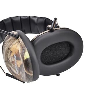 Image 5 - NRR 27dB אוזן הפחתת רעש אוזן הגנת רעש אוזן מופס ירי שמיעה הגנה אקדח טווח ירי רעש חזק