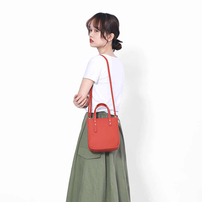 WEICHEN Много отделов плечо и кожаные женские сумочки через плечо сумка женская Высококачественная женская маленькая сумка