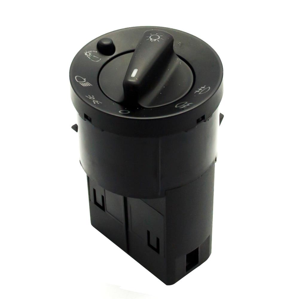 Auto Cambiar Piezas Mirrir Interruptores de Control de Luz Interruptor de Los Fa