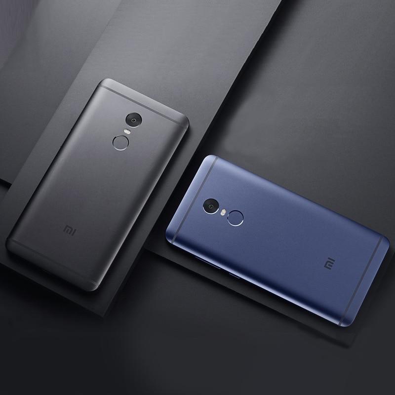 Original Xiaomi Redmi Note 4 Pro Prime 4GB RAM 64GB ROM