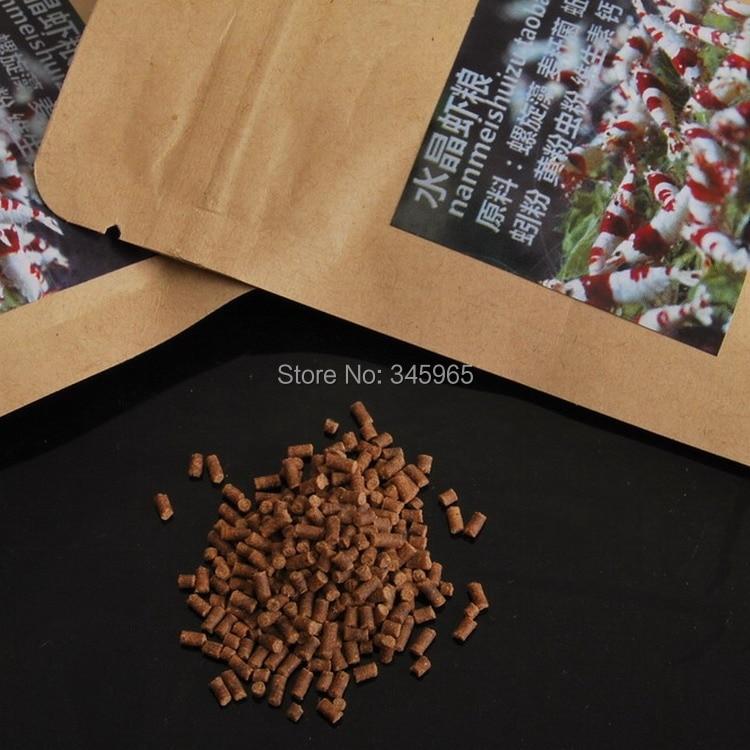 Envío gratuito de venta al por mayor de camarones de cristal, - Productos animales