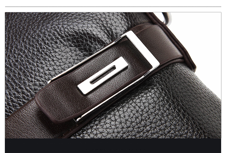 HTB1aOeXyKuSBuNjSsplq6ze8pXaf Promotions 2019 New Fashion Bag Men Briefcase PU Leather Men Bags Business Brand Male Briefcases Handbags Wholesale High Quality