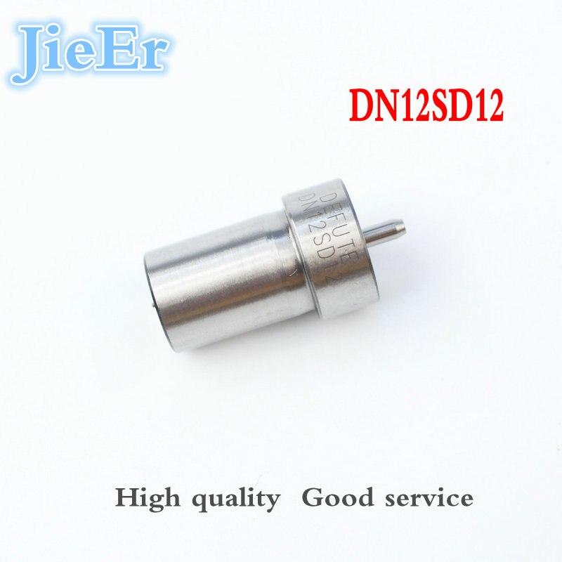 DEFUTE NOZZLE 105000 1220 Fuel Injector Nozzles 0 434 250 027 093400 0100 DN12SD12