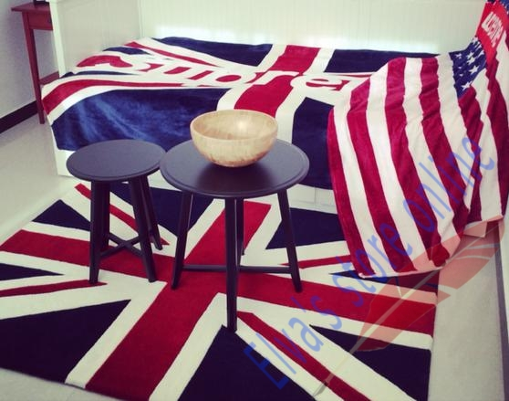 Sala Da Bagno In Inglese : Uk inglese fag tappeto fumetto handmade living room parlor