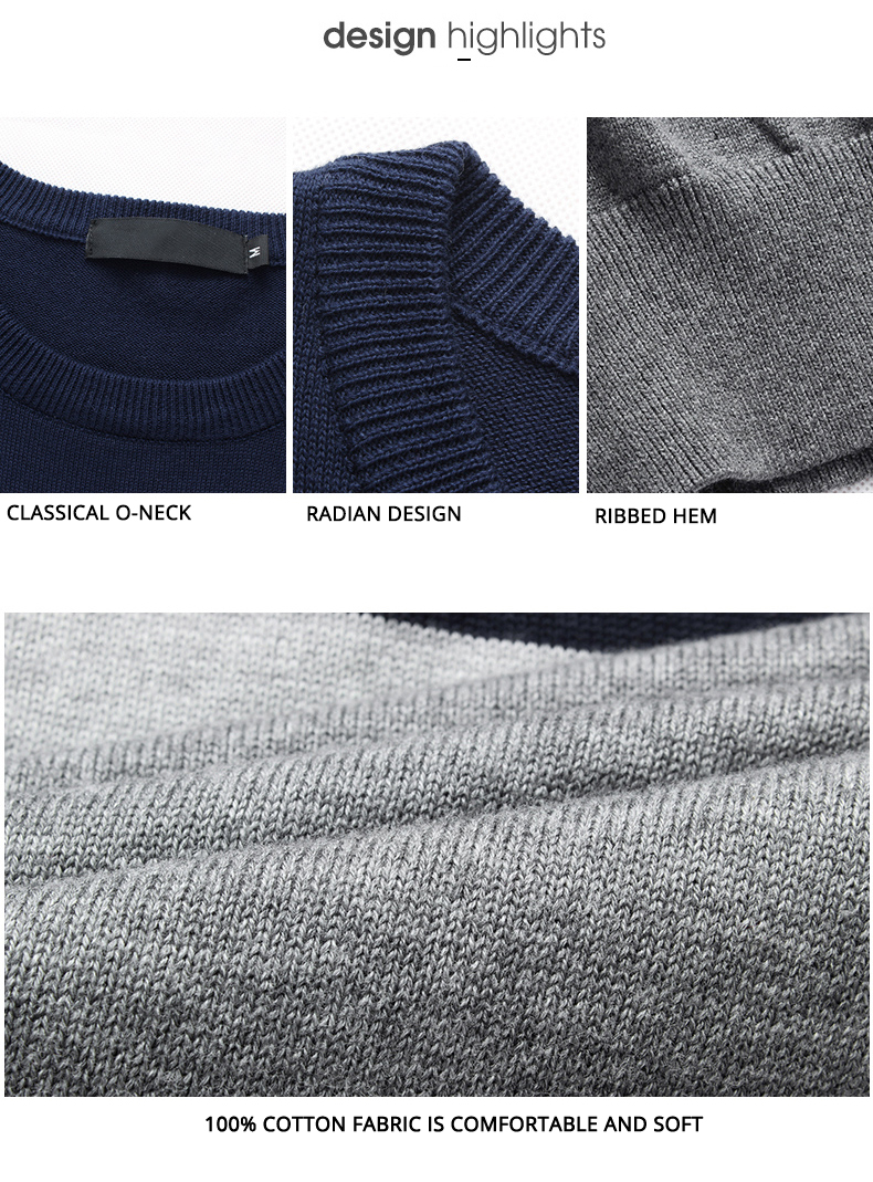 Man's Casual sweater