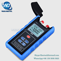 OPM Optical Power Meter & Visual Fault Locator Fiber Optic Tool -70dBm~+10dBm 10 mW VFL