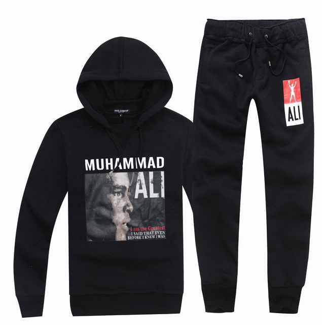 229513b9658f1 2014 Autumn Famous Brand Man Mike Tyson Hoody Boxing Champion Loose  Tracksuits Sweatershirt SportSuit Hoody Clothing Set -in Hoodies    Sweatshirts from ...