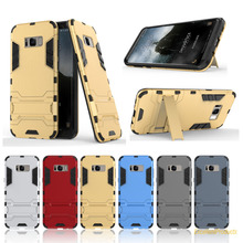 For Samsung S5 S6 /S6 Edge S7 /S7 edge S8 Defender Case Shockproof TPU & Hard Shell Armor Back Cover For S8 S9 S10 plus S10 Lite defender partybox s6
