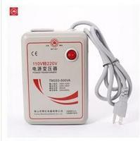 China guangdong Shunhong transformator 500 W transformator 110 tot 220 V up transformator max500w-in Air conditioner onderdelen van Huishoudelijk Apparatuur op