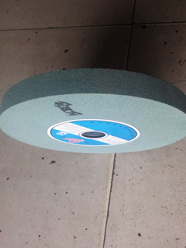 GC200*20*32 sand wheel slice of white corundum grinding green silicon carbide greensand
