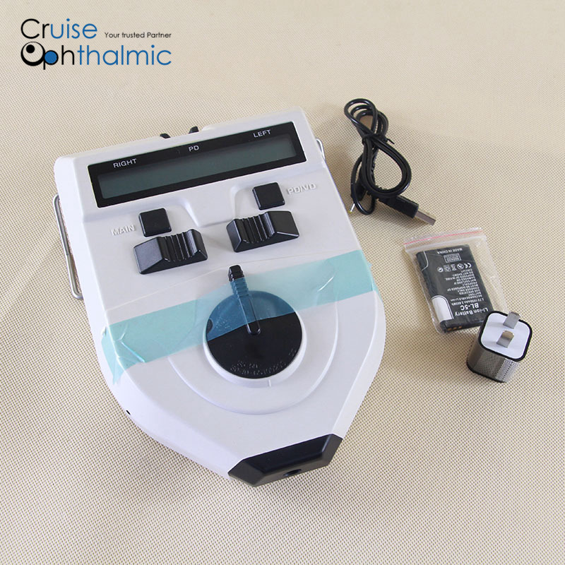 Hot Sale Best quality digital pupilometer CP32A   Optometry Pupil distance meter