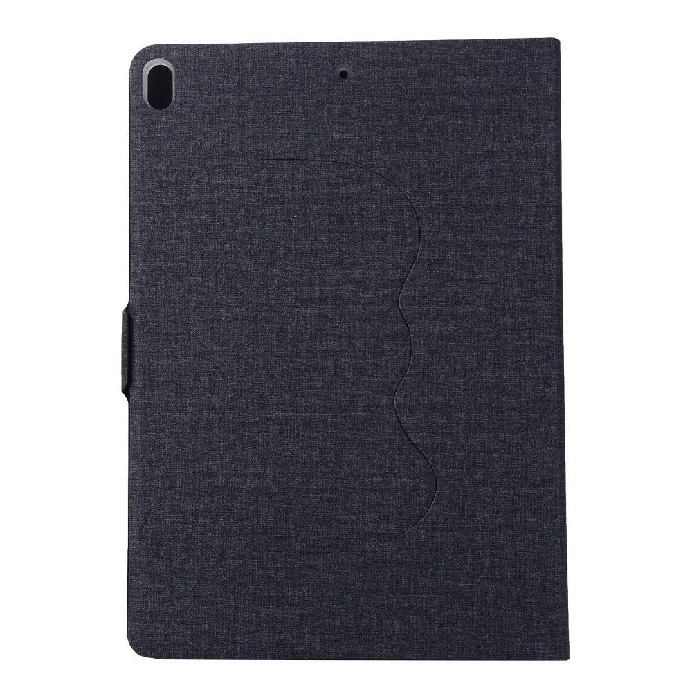 360 Degree Rotating TPU Leather Smart Wake Up Stand Cover For Ipad Pro 10.5 Inch A1701 A1709 Case