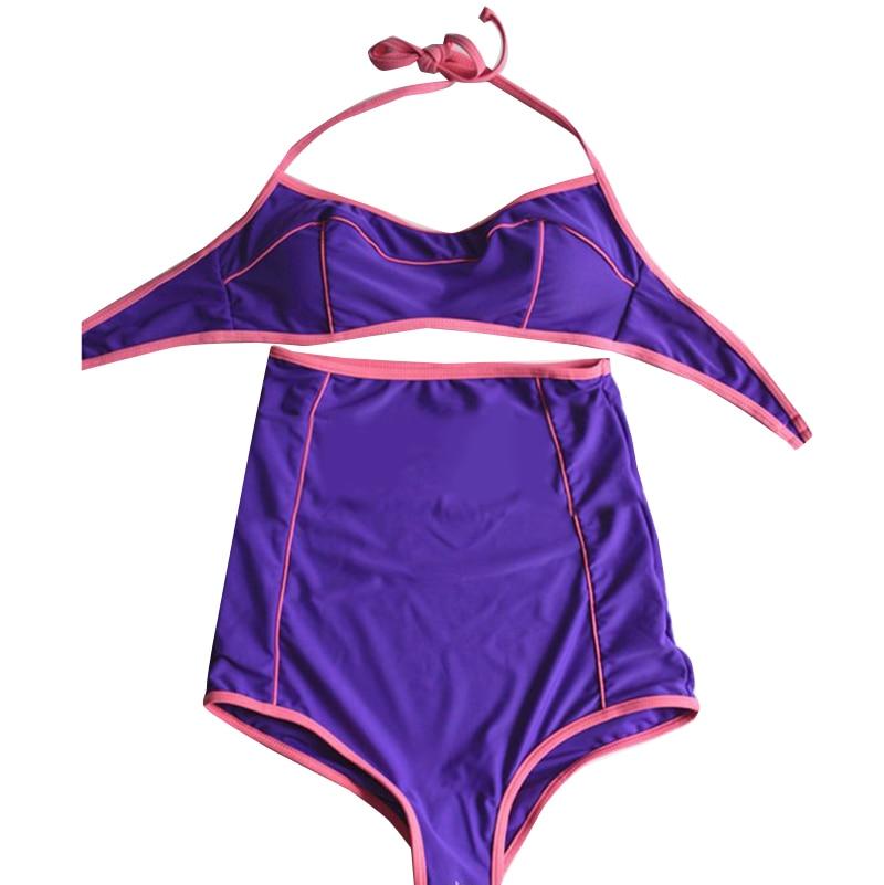 Popular Purple Swimming Suit Buy Cheap Purple Swimming