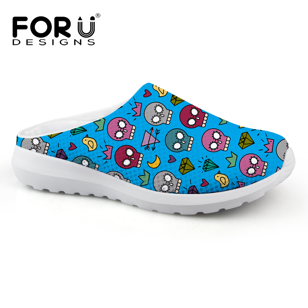 Summer New 2019 Husky Printing Flowers Slippers Light Male Beach Slippers Flip Flops Shoes Sandals Male Zapatos De Mujer Stress Relief Toy