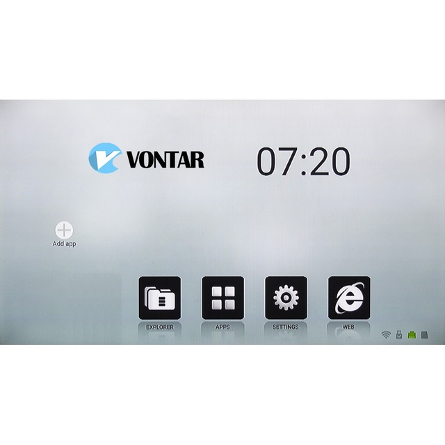 Genuine] VONTAR Z5 SUPERMAX Amlogic S912 Octa Core Android
