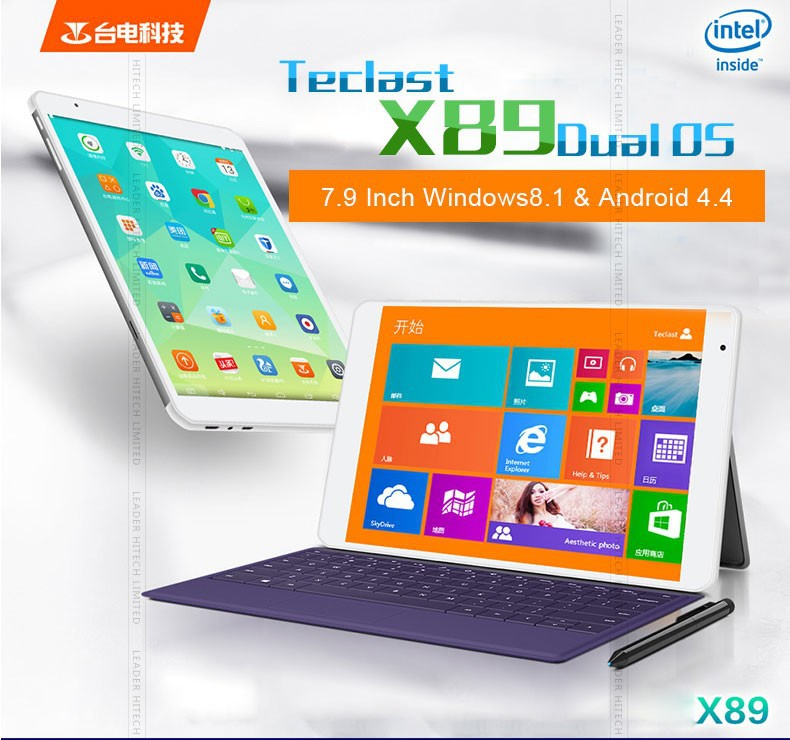 teclast-X89 tablet_01