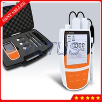 Bante904P Multiparameter Portable Conductivity TDS Salinity Meter Resistivity Tester dissolved oxygen Meter